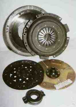Clutchs, clutch plates, and flywheels